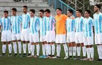 El Málaga juvenil hace historia en el MIC