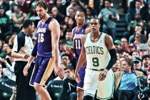 Knicks, Celtics y Lakers, históricos ausentes en Playoffs