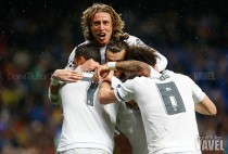 Cuatro madridistas optan al Mejor Jugador de Europa