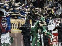 Novedades en el Levante para el choque contra el Almería
