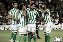 CE Sabadell - Real Betis: primer asalto para los de Velázquez en ladivisión de plata