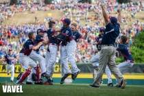 2016 Little League World Series: New York squeaks by Tennessee 4-2 in U.S. Championship