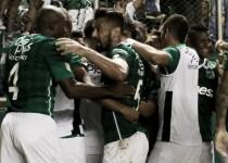 Datos del Deportivo Cali: Ida Copa- América