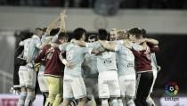 Celta - Granada: puntuaciones del Celta, jornada 35 de la Liga BBVA