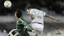 Máxima igualdad en los últimos años entre Real Betis y Celta de Vigo