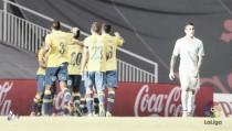 Ganar fuera de casa como tarea pendiente de la UD Las Palmas