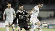 Celta - Real Madrid: puntuaciones del Celta, jornada 33 de Liga BBVA