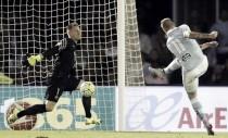 Las luchas Celta - Barça