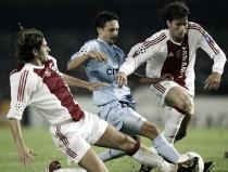 El recuerdo del Celta - Ajax en Balaídos