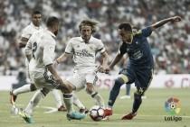 Real Madrid CF – Celta de Vigo: puntuaciones del Celta, jornada 2 de La Liga