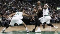 Thomas e Bradley guidano i Celtics alla vittoria