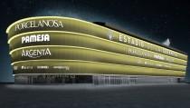 ¡Bienvenidos al Estadio de la Cerámica!