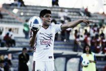 """César Cercado: """"Vamos a partirnos el alma en cada partido"""""""