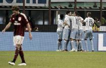 Coppa Italia, un rigore nel primo tempo regala la semifinale alla Lazio