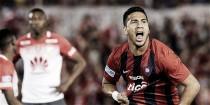 Cerro Porteño: rival del DIM en cuartos