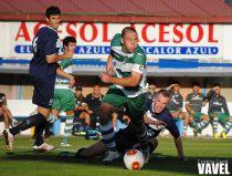 Marino de Luanco - Real Oviedo: reválidas diferentes