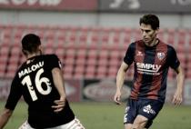 """César Soriano: """"Tendremos que estar muy concentrados"""""""