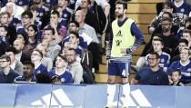 Cesc Fábregas pide la titularidad a gritos
