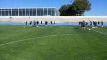 El Albacete sigue confirmando amistosos