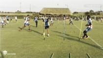 Alexis elige a los 18 jugadores para duelo ante Nacional