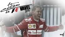 La Firma de F1 Vavel: ¡Qué bueno que volviste!