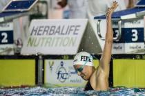 Nuoto - Assoluti Riccione, finali 4° giornata: Pellegrini splendida nei 200, Dotto si prende i 50