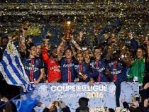 Continúa la dictadura parisina en el fútbol francés