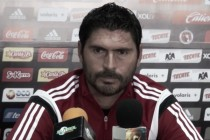 "Raúl Chabrand: ""Podemos revertir el marcador"""