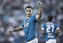 Sin contra tiempos, Cruz Azul derrotó a Pachuca