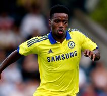 Chalobah joins Burnley on loan