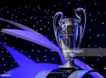 Leicester City to play Atletico Madridin the Champions League quarter-finals
