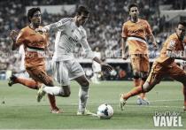 El Valencia no pierde en el Santiago Bernabéu desde 2010