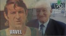 """Jorge Hugo Fernández: """"En Nacional dejamos una semilla"""""""