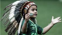 Ressurgindo após tragédia, Chapecoense enfrenta Palmeiras em amistoso