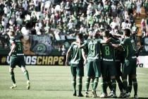 Em tarde de homenagens, Chapecoense vence Inter de Lages na estreia do Catarinense