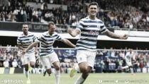 QPR se asocia con la estrategia y la fortuna para derrotar al Sunderland