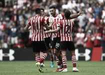 Muchas imprecisiones y poco fútbol