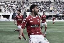 Alejandro Chavero deja el Real Murcia y ficha por la Ponferradina
