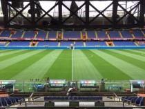 Genoa - Roma, le formazioni ufficiali