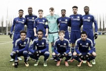 Chelsea Academy friendlies have been announced