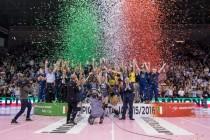 Treviso è provincia sportiva di alto livello. Lo scudetto dell'Imoco Volley è il primo dell'era post Benetton