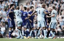 Live Chelsea vs Manchester City Score and EPL Scores 2015 (0-0)