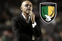 El 'Chelís', nuevo entrenador de Venados