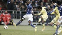FC Schalke 04 0-5 Chelsea: Chelsea emphatically defeat a poor Schalke side