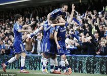 Manchester City v Chelsea preview