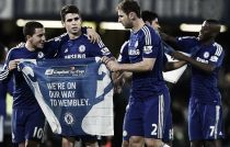 Il Chelsea batte il Liverpool e vola in finale di Capital One Cup. Decisivo un gol di Ivanovic