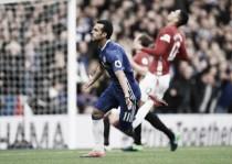 Chelsea goleia Manchester United e encosta no pelotão de cima da Premier League