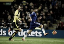 Watford 0-0 Chelsea: Blues held by a superb goalkeeping display