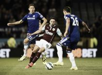 Chelsea vs Burnley: Opposite ends of the table clash in West London