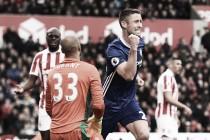 Premier League - il Chelsea vince ancora: Cahill fa 2-1 all'ultimo respiro sul campo dello Stoke